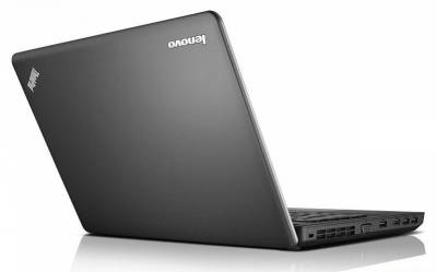 Ноутбук Lenovo Thinkpad Edge E530 Black 3259C77