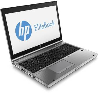 Ноутбук HP EliteBook 8570p i7-3520 B6Q02EA