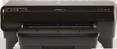 Принтер HP OfficeJet 7110 c Wi-Fi CR768A