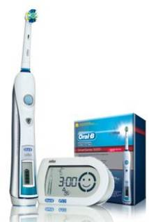 Аксессуар Braun Oral-B Triumph + Smart Guide