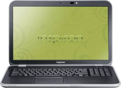 Ноутбук Dell Inspiron 7720 Silver 7720Fi3630D8C1000Lsilver