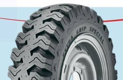 Шина Silverstone Extra Grip Special 7.50 R16C 121/120L
