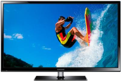 Телевизор Samsung PS51F4500 Black PS51F4500AWXUA