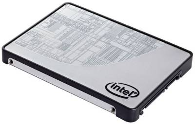 Внутренний HDD/SSD Intel SSDSC2CT180A4K5