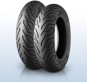 Шина Michelin City Grip 140/60 R14 64S RF