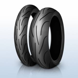 Шина Michelin Pilot Power 120/65 ZR17 56W