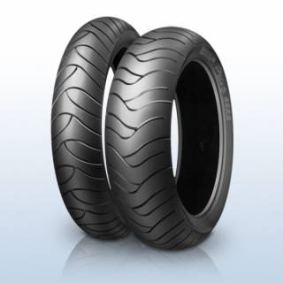 Шина Michelin Pilot Road 160/60 ZR18 70W