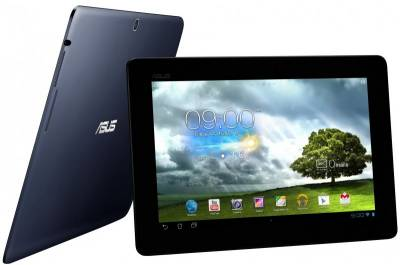 Планшет ASUS MeMo Pad ME301T 16GB Midnight blue ME301T-A1