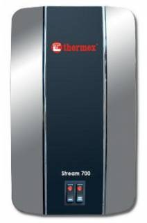 Бойлер Thermex 700 Stream Chrome