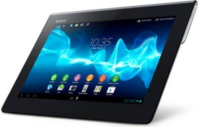 Планшет Sony Xperia Tablet S T131 16GB 3G Black SGPT131