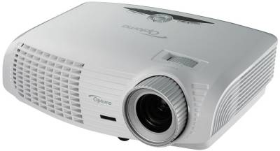 Проектор Optoma HD25 95.8RV01GC1E