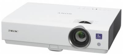 Проектор Sony VPL-DX125, WiFi