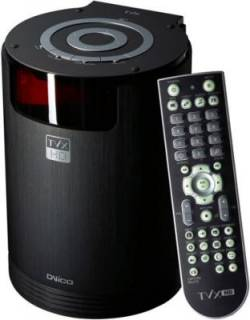 HD Media Player DVICO Inc. TViX-HD M-7000 TVX-M7000U-750