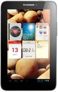 Планшет Lenovo IdeaTab Tablet A2107A 16GB 3G Black 59-349219