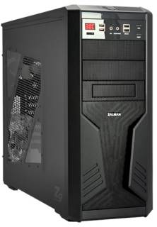 Корпус Zalman Z9 (D-III) Hunter
