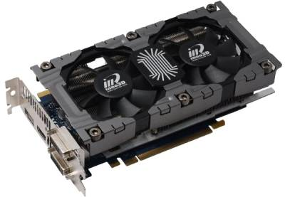 Видеокарта Inno3D GeForce GTX660 Ti 2048Mb N660-1SDN-E5GS