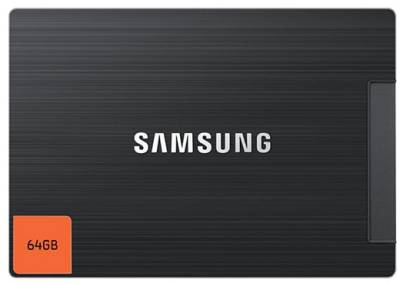 Внутренний HDD/SSD Samsung MZ-7PC064 HADR Box or OEM