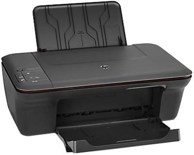 МФУ HP DeskJet 1050A Black