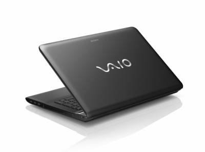 Ноутбук Sony VAIO E1713X9RB Black SVE1713X9RB