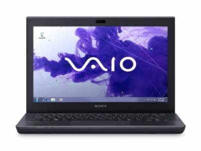 Ноутбук Sony VAIO S13A3M9RS Black SVS13A3M9RS