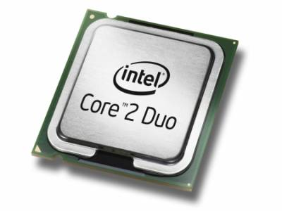 Процессор Intel Core 2 Duo E6550 80557E6850