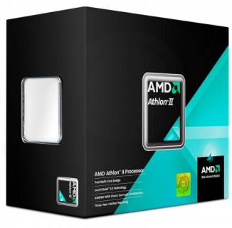 Процессор AMD ADX280OCGMBOX