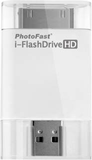 Флеш-память USB Goodram PhotoFast i-FlashDrive HD 64GB HDIFD-64