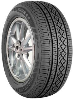 Шина Hercules Tour 4.0 Plus 195/70 R14 91T