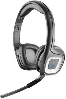 Наушники Plantronics Audio 995 wireless