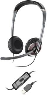 Наушники Plantronics Blackwire C420