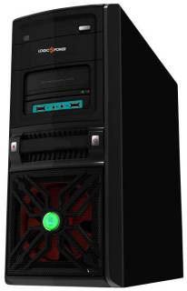 Корпус LogicPower 8838 500W Black