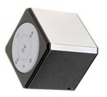 MP3 плеер Assistant 4GB AM-081 Silver