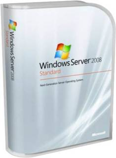 Операционная система Microsoft Windows Server Std 2008 R2 64Bit x64 Russian P73-04742