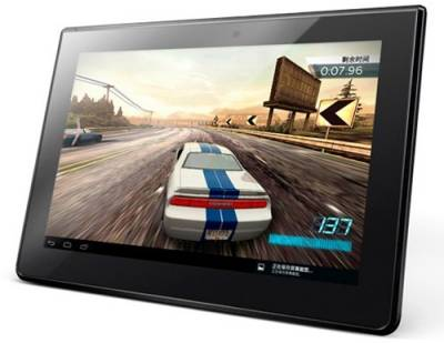 Планшет Ramos Tablet W41 16GB Black-White