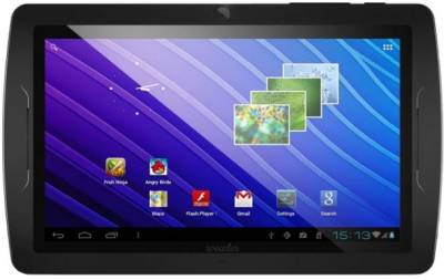 Планшет Wexler Tab 7000 4GB Black T7000B