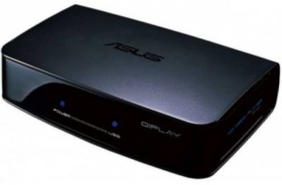 HD Media Player ASUS HDP-R1/2A/PAL/HDMI/AS