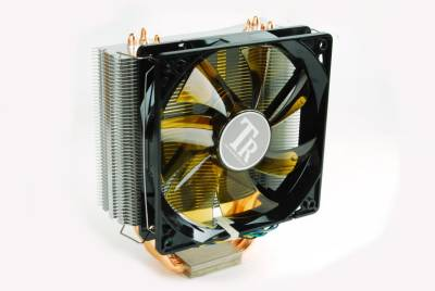 Кулер Thermalright True Spirit 120M - Socket 2011/1155 TR-True-Spirit-120M