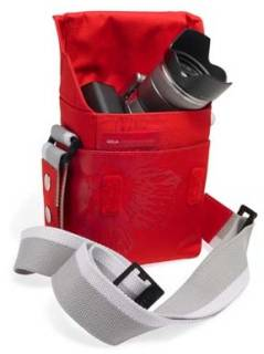 Golla CAM BAG S G1260 (red)