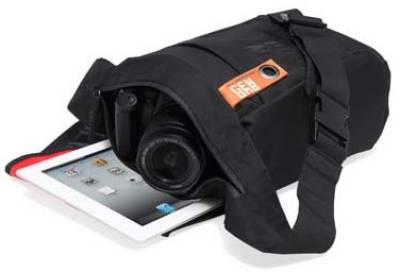 Golla CAM BAG M G1265 (black)