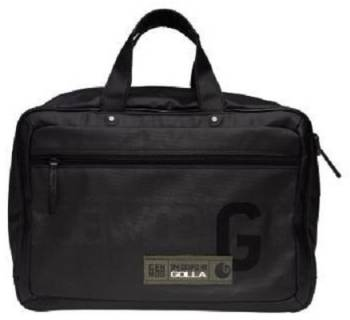 Golla LAPTOP FUNCTION  FRISCO Black G1282