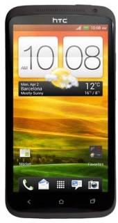 Смартфон HTC One X Gray 32 GB