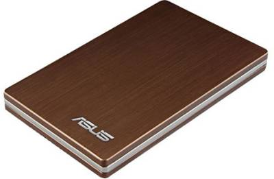 Внешний HDD ASUS AN200 2.5 EXT.HDD 1TB Brown 90-XB1Z00HD000H0