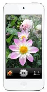 MP3 плеер Apple iPOD touch 32GB White MD720LL/A