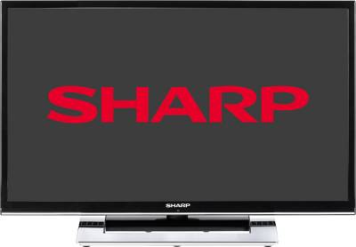 Телевизор Sharp LC32LE351EBK