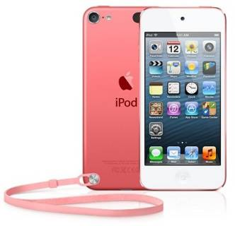 MP3 плеер Apple iPod Touch 5G 32Gb (MC903) Pink