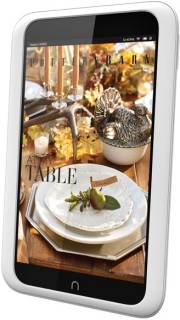 Планшет Barnes&Noble NOOK HD Snow 8GB White