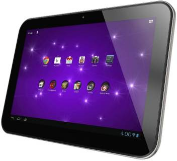 Планшет Toshiba Tablet Excite 10 SE 16GB Black AT305SE-T16