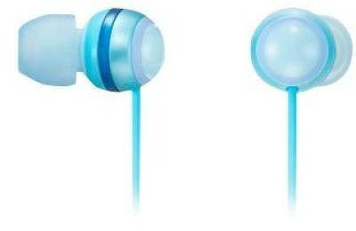 Наушники Sony MDR-EX40LP Light Blue