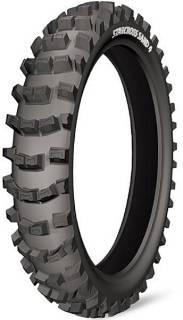 Шина Michelin Starcross Sand 4 100/90 R19 57M