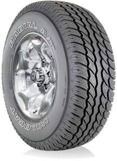 Шина Dean Wildcat Radial A/T 235/70 R17 111S